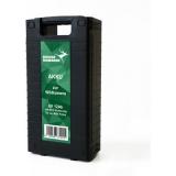 Reviermanager · Akku Koffer 6V 12Ah für Kamera