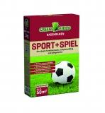 Rasenmischungen / Sport + Spiel (1kg)
