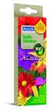 Naturid® GelbSticker